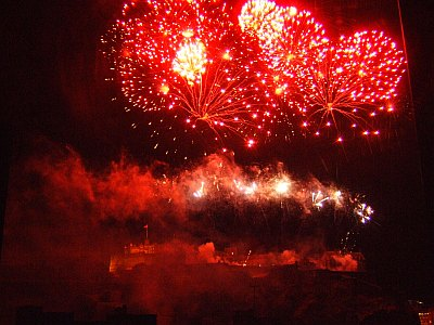Fireworks Animation With Sound I love fireworks � there are