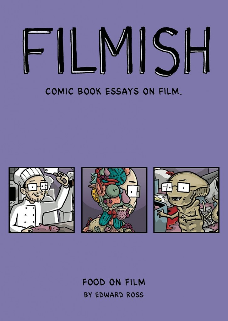 Filmish 4 food on film edward ross cover