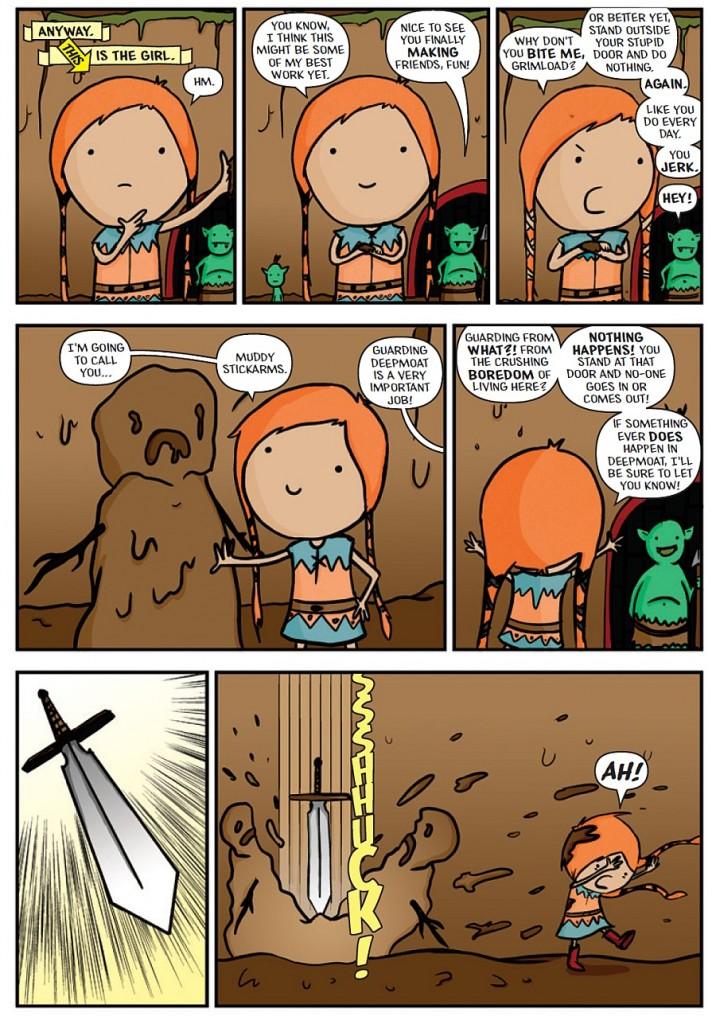 dungeon fun 1 bell slorance dogooder comics 02