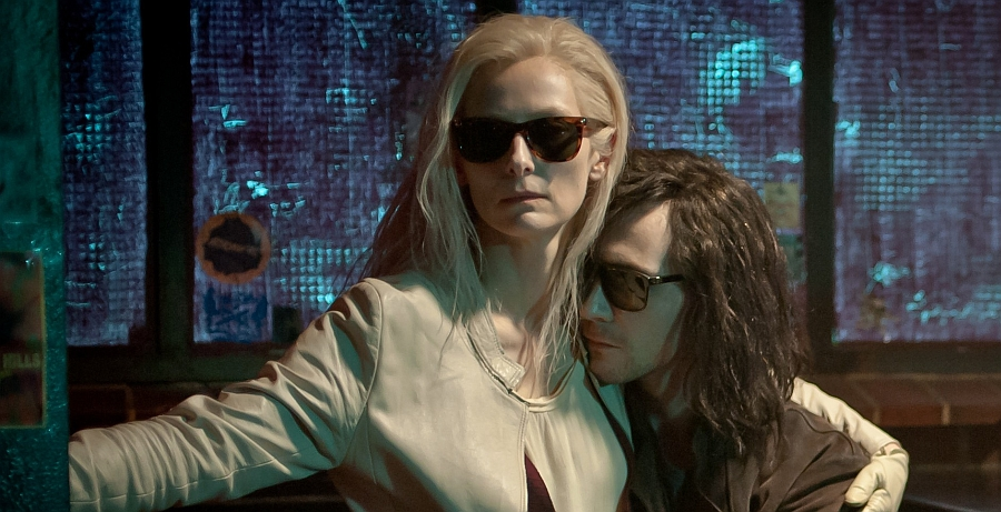 only lovers left alive film 01