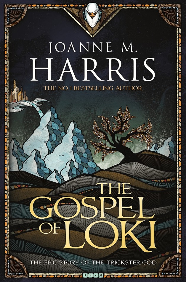 the-gospel-of-loki-joanne-harris-gollancz