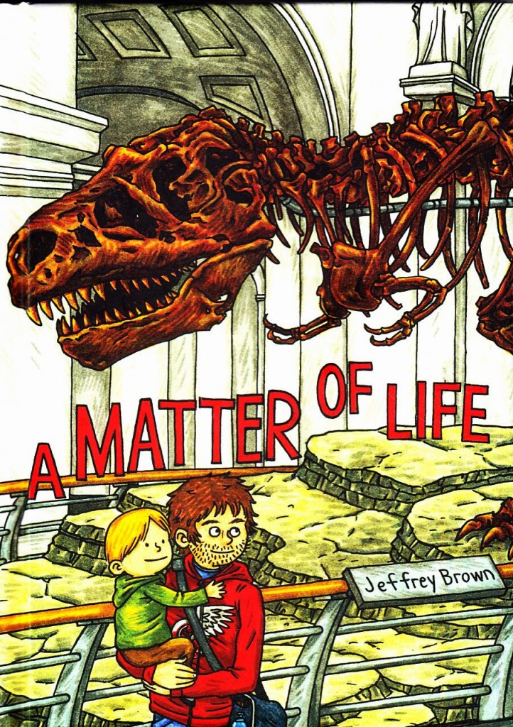 a-matter-of-life-cover-jeffrey-brown-top-shelf