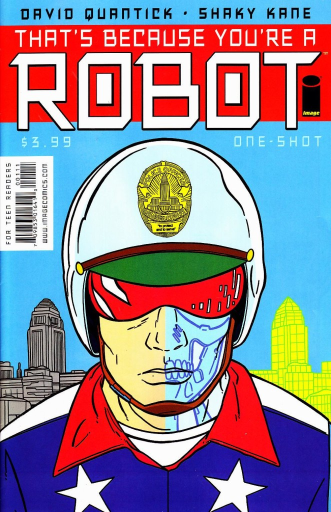 thats-because-youre-a-robot-shaky-kane-david-quantick-cover