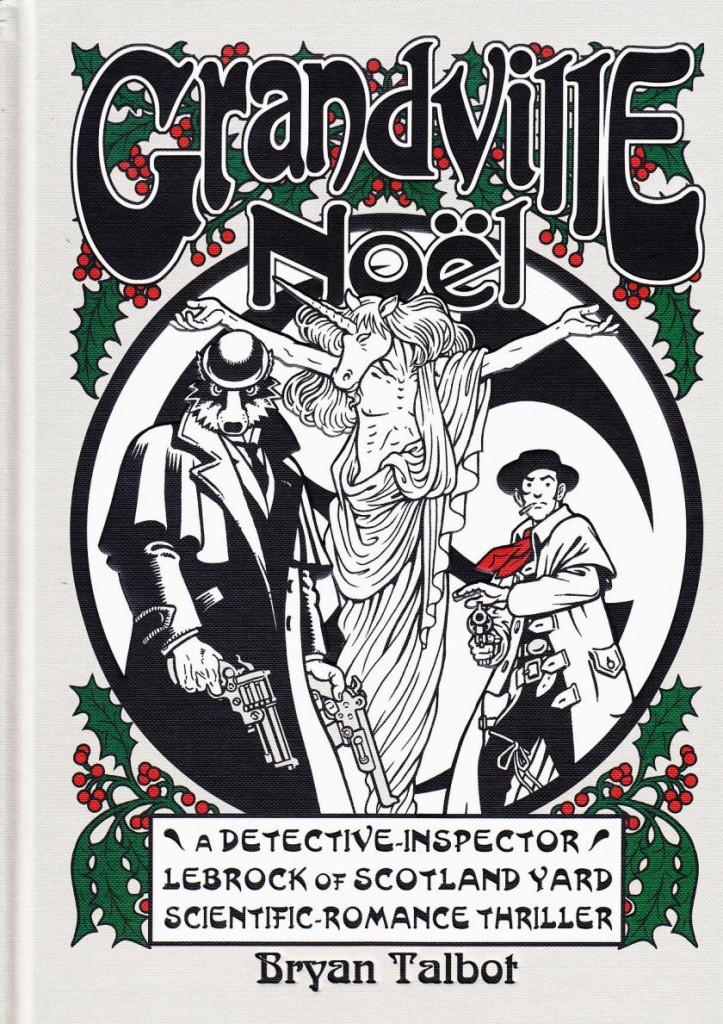 Grandville-Noel-bryan-talbot-jonathan-cape-cover