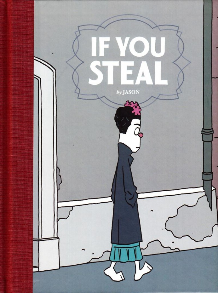 if_you_steal_jason_fantagraphics_cover