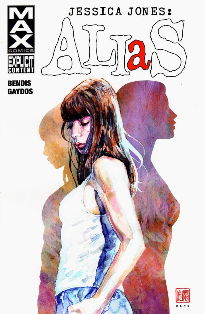 jessica_jones_alias_volume1_bendis_gaydos_marvel_cover
