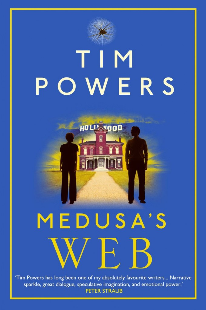 tim_powers_medusas_web_corvus_books_cover