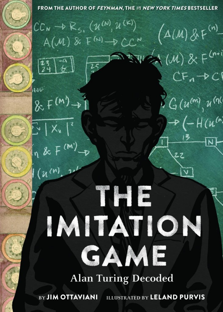 imitation_game_turing_graphic_biography_Ottaviani_purivs_abrams_cover1