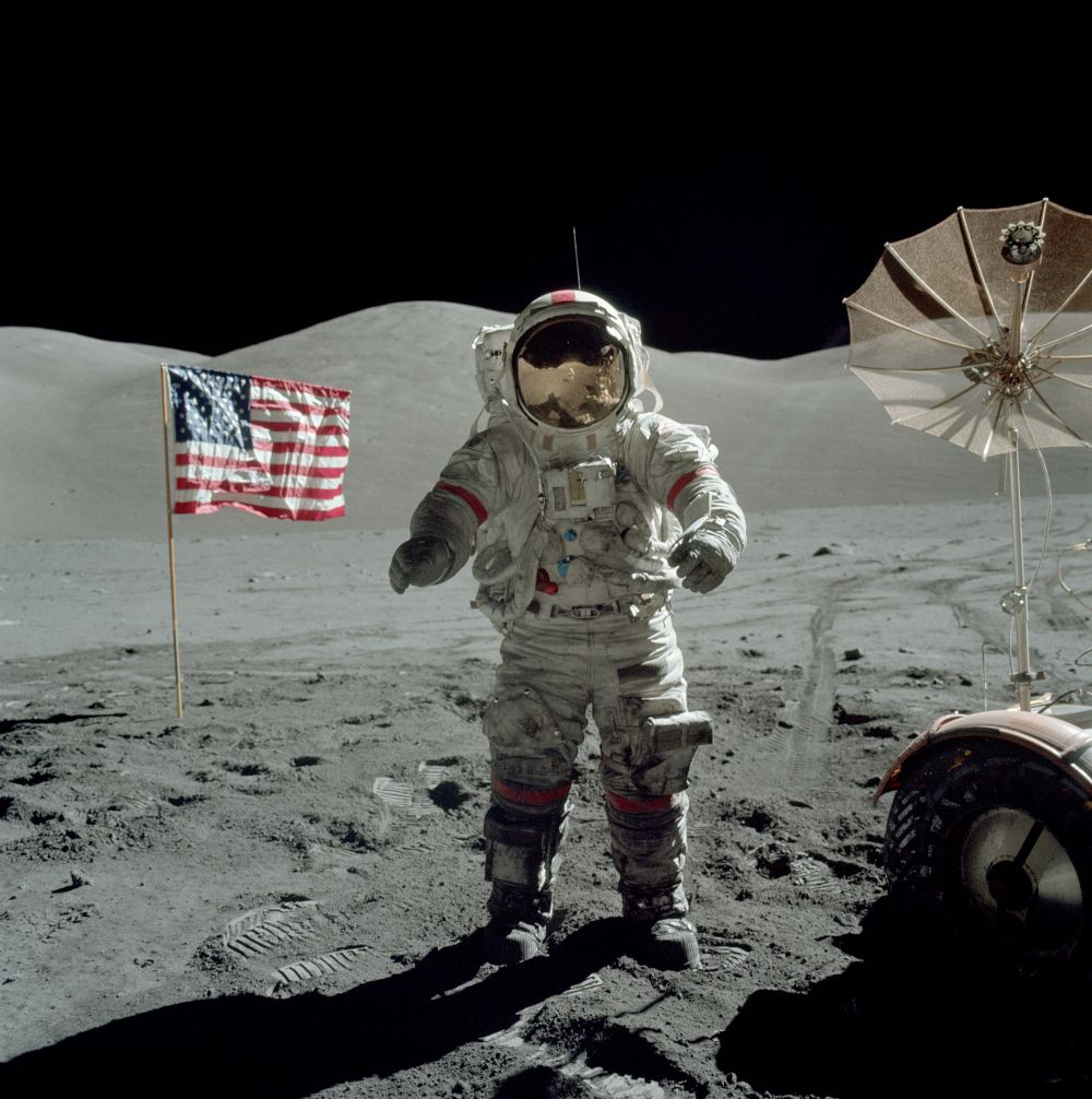 last_man_on_the_moon_film_cernan_on_moon