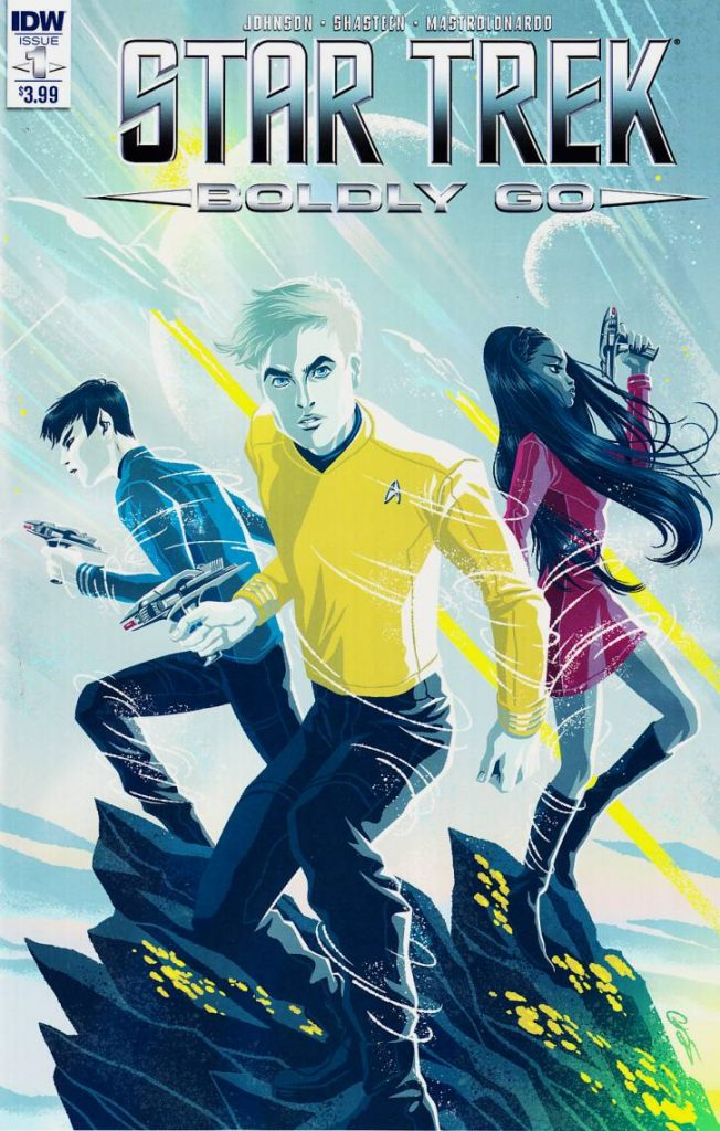 star_trek_boldly_go_issue1_johnson_shasteen_idw_caltsoudas_cover