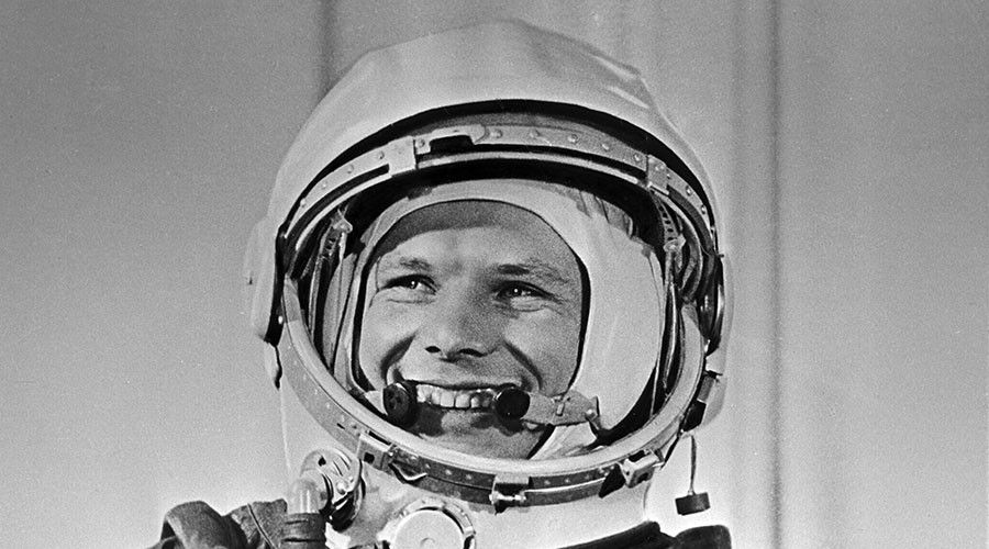 do what did yuri gagarin - photo #26