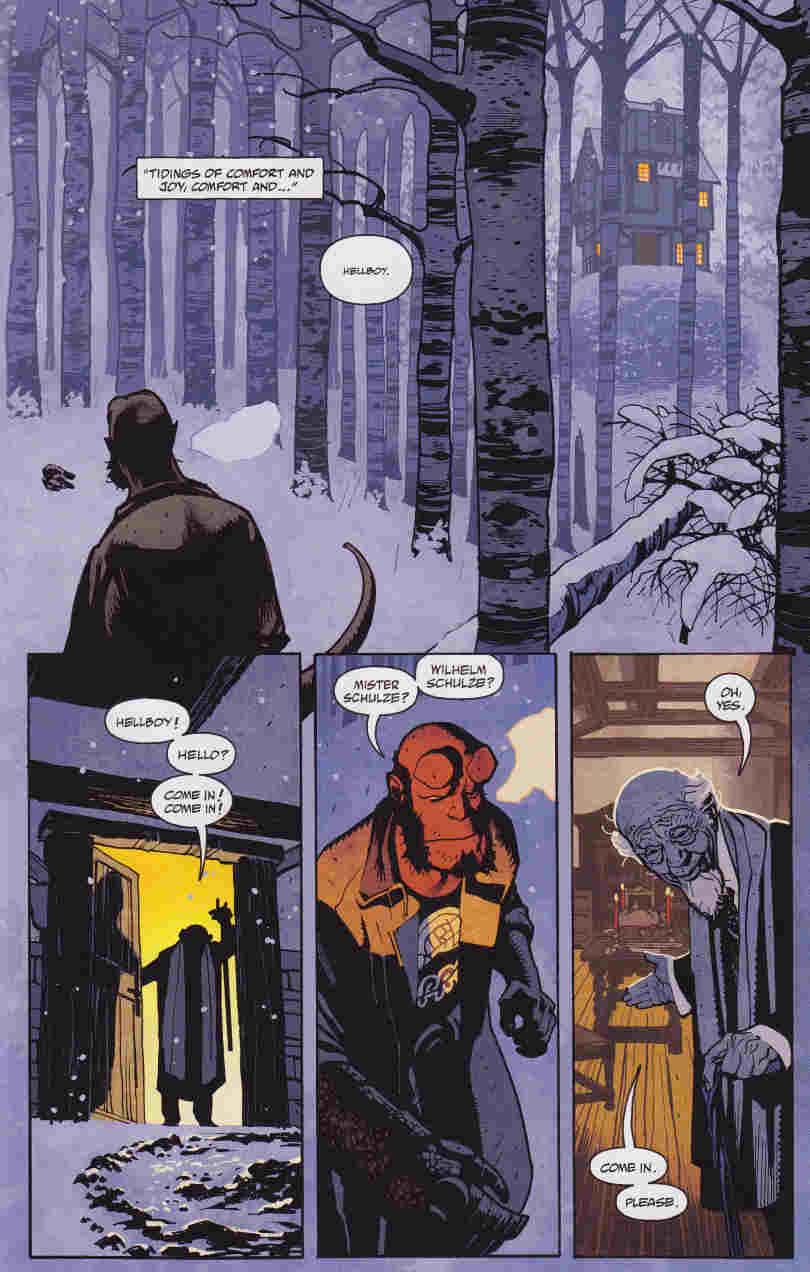 horror | The W o o l a m a l o o Gazette | Page 2