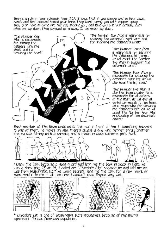 graphic novels   The W o o l a m a l o o Gazette