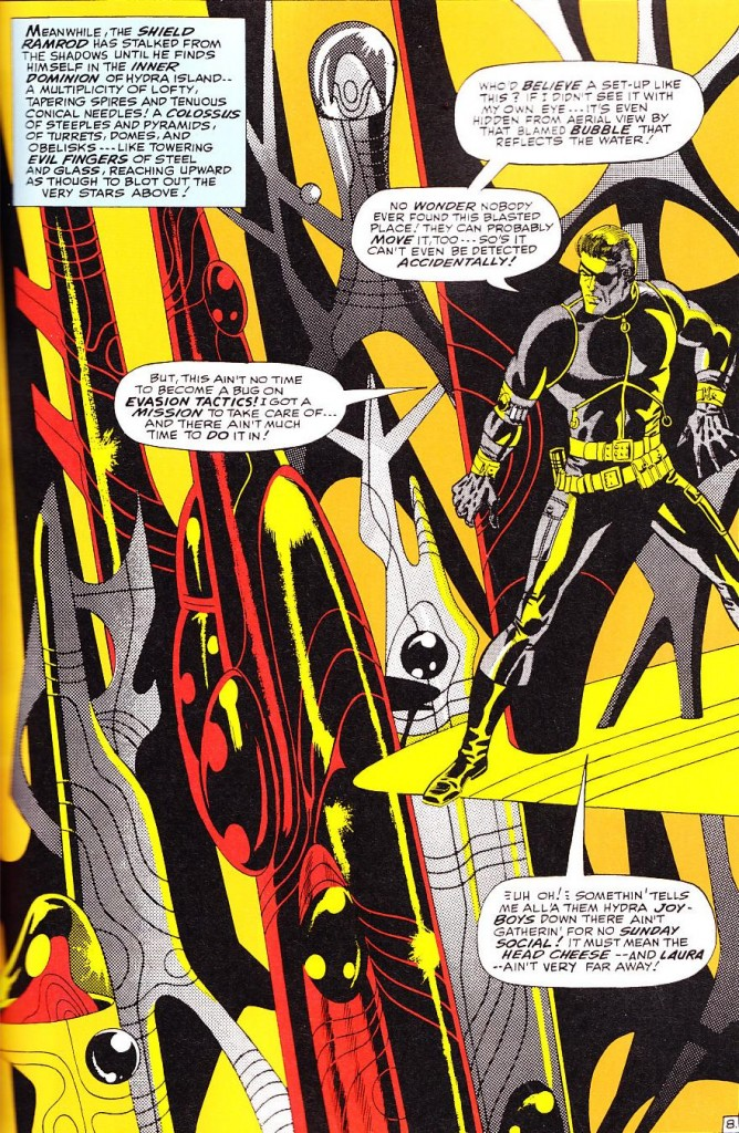 SHIELD-by-Steranko-complete-collection-01