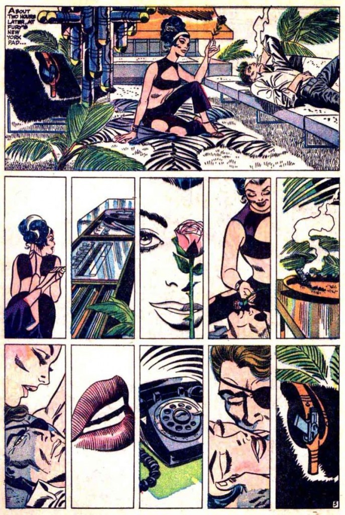 SHIELD-by-Steranko-complete-collection-06