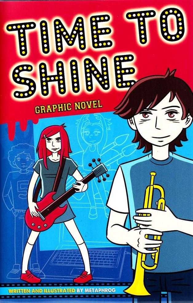 Time-to-Shine-Metaphrog