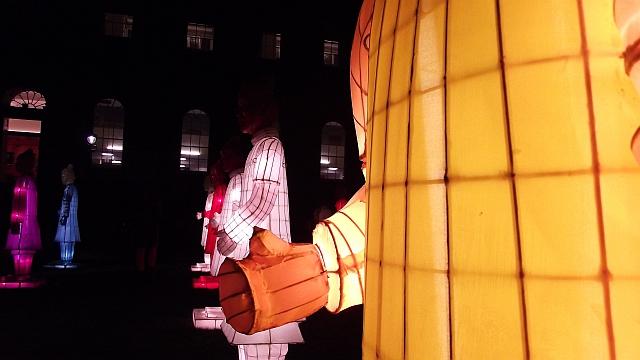 small Lanterns of Terracotta Warriors 012