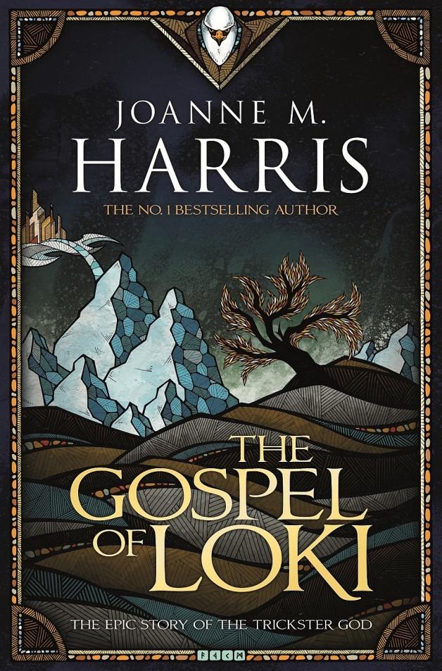the-gospel-of-loki-joanne-harris-gollancz