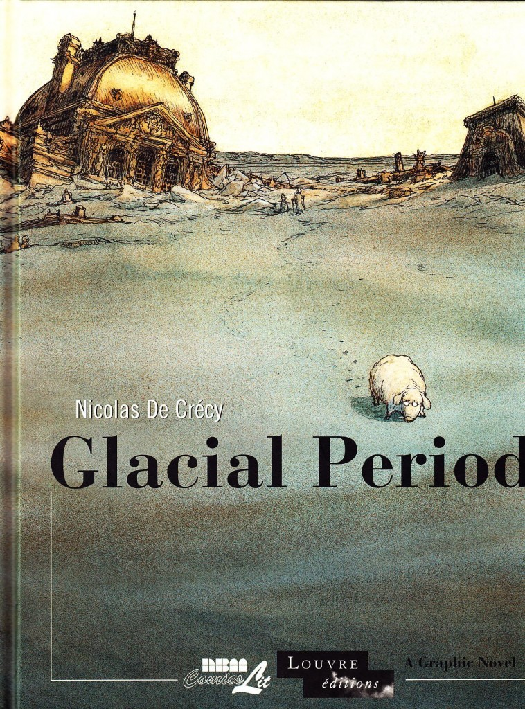 Glacial-Period-Nicolas-De-Crecy-NBM-cover