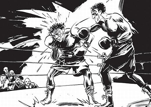 the boxer reinhard kleist selfmadehero 01