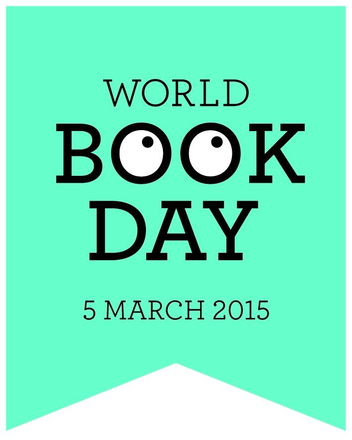 world book day 2015 banner