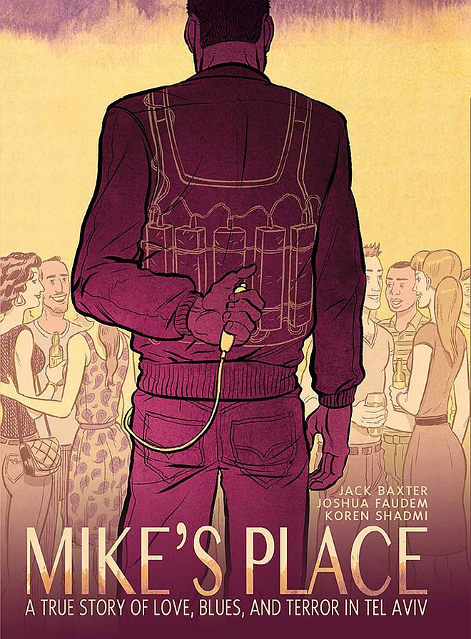 mikes_place_baxter_faudem_shadmi_first_second_cover