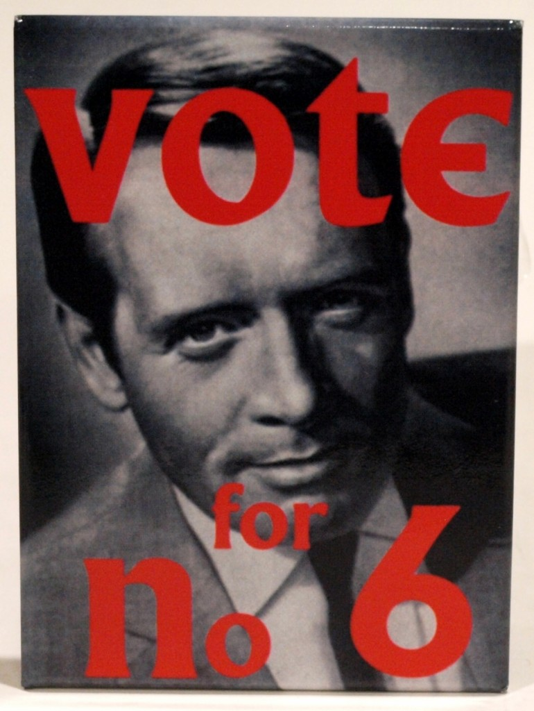 the prisoner vote for no 6