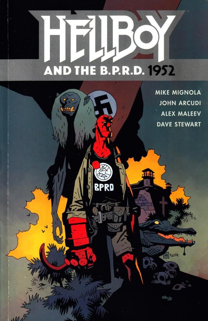 hellboy_BPRD_1952_mignola_maleev_dark_horse_cover