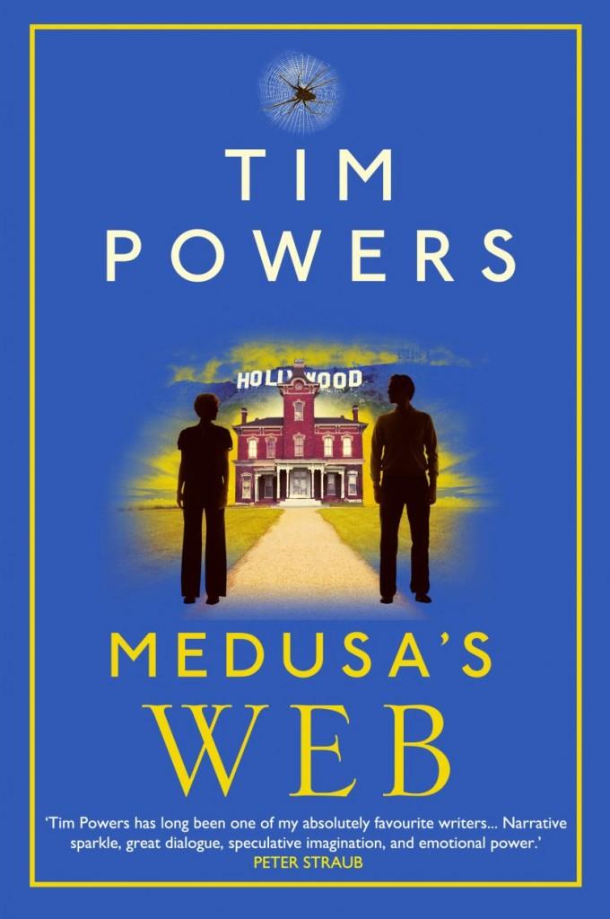 tim_powers_medusas_web_corvus_books_cover