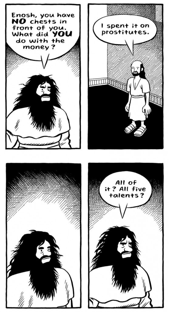 mary_wept_over_feet_jesus_chester_brown_drawn_quarterly_03-557x1024