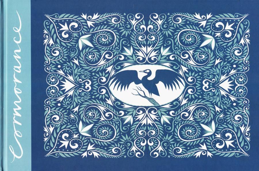 cormorance_nick_hayes_jonathan_cape_cover